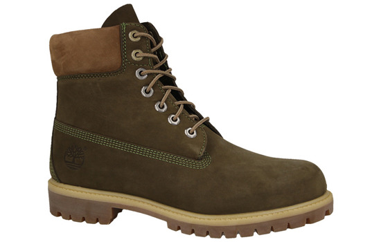 Men's Shoes sneakers Timberland 6 Premium Boot A17XP