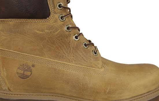 Men's Shoes sneakers Timberland Heritage 6in Premium 27092