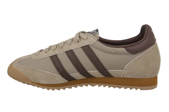 Men's Shoes sneakers adidas Dragon Vintage BB3712