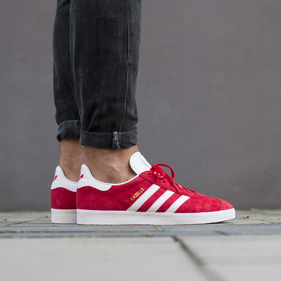 Men's Shoes sneakers adidas Originals Gazelle BB5486
