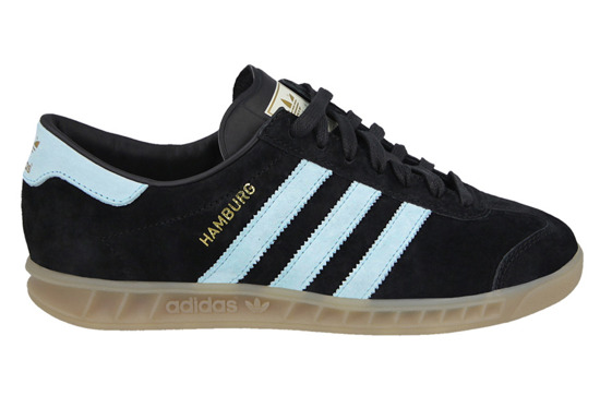 Men's Shoes sneakers adidas Originals Hamburg S74833