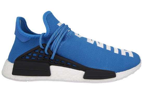 "Men's Shoes sneakers adidas Originals x Pharrell Williams ""Human Race"" NMD BB0618"