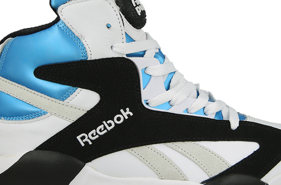 "Men's shoes sneakers Reebok Shaq Attaq OG ""Orlando Magic"" V47915"