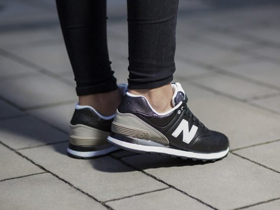 "Women's Shoes sneakers New Balance ""Ceremonial Pack"" WL574RAA"
