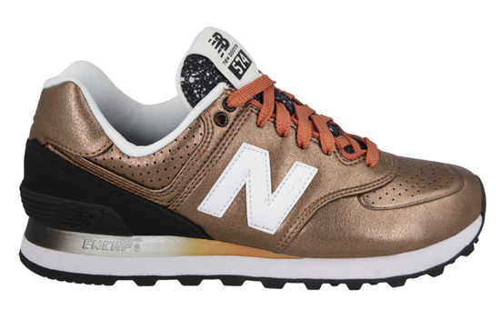 "Women's Shoes sneakers New Balance ""Ceremonial Pack"" WL574RAB"