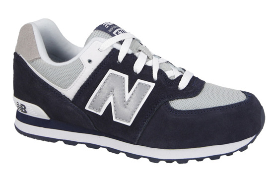 Women's Shoes sneakers New Balance KL574NWG