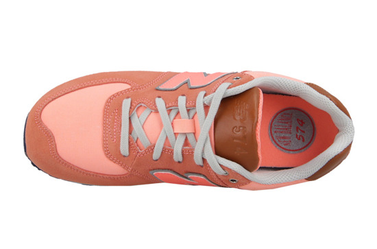 Women's Shoes sneakers New Balance KL574U3G