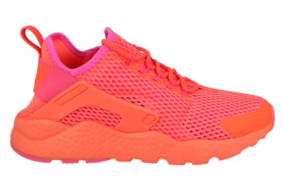 Women's Shoes sneakers Nike Air Huarache Run Ultra Breathe 833292 800