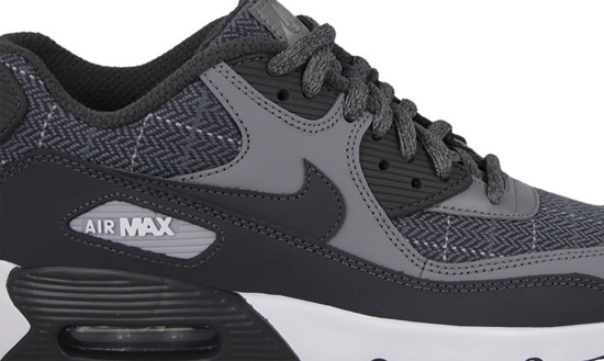 Women's Shoes sneakers Nike Air Max 90 (GS) 859560 001