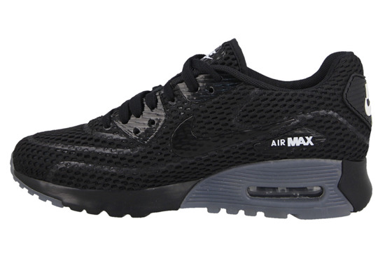 Women's Shoes sneakers Nike Air Max 90 Ultra Breathe 725061 002