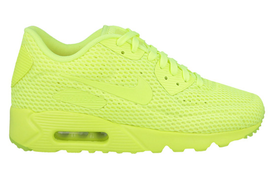Women's Shoes sneakers Nike Air Max 90 Ultra Breathe 725222 700