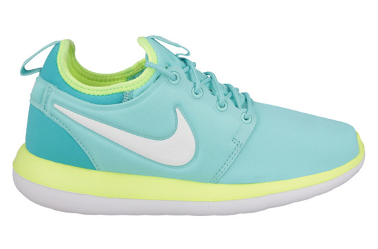 Women's Shoes sneakers Nike Roshe Two (GS) 844655 300