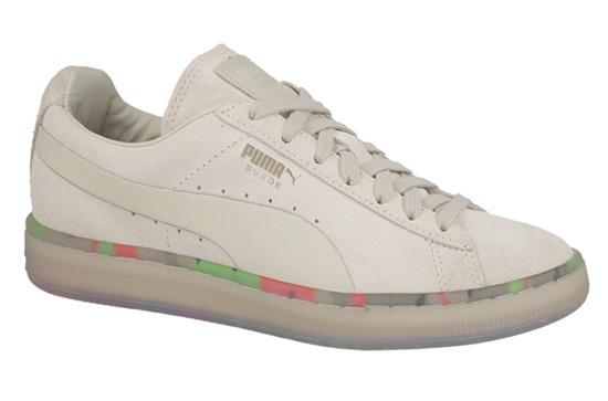 Women's Shoes sneakers Puma Suede Classic V2 363240 01