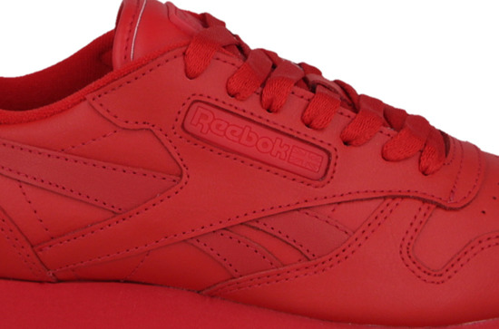 Women's Shoes sneakers Reebok Classic Leather Solids BD1323