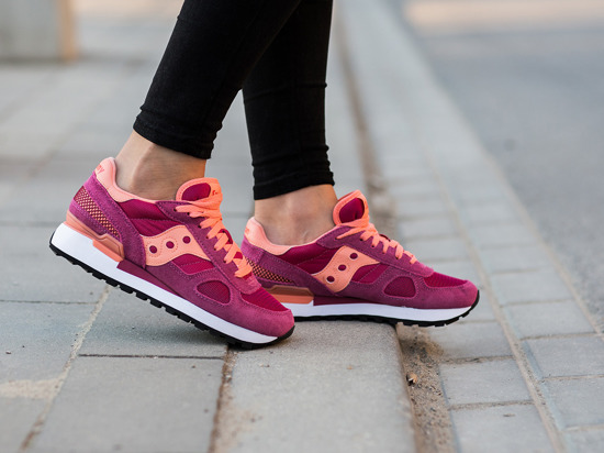 Women's Shoes sneakers Saucony Shadow Original S1108 634