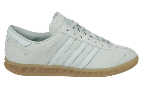 Women's Shoes sneakers adidas Originals Hamburg S79986