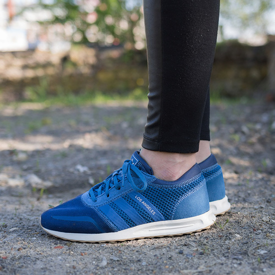 Women's Shoes sneakers adidas Originals Los Angeles S79018