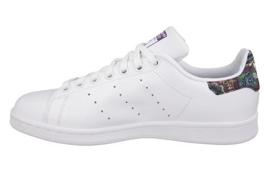 Women's Shoes sneakers adidas Originals Stan Smith x The Farm Company S76668