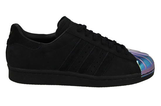 adidas superstar 80s metal toe damen sneaker