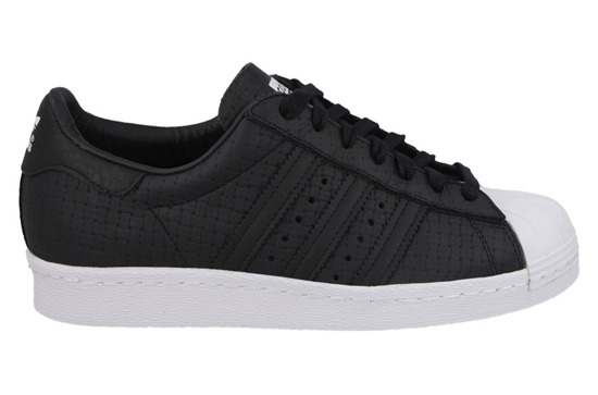 Women's Shoes sneakers adidas Originals Superstar 80s Woven S75007