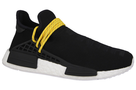 "Women's Shoes sneakers adidas Originals x Pharrell Williams ""Human Race"" NMD BB3068"