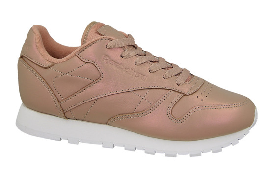 Women's shoes sneakers Reebok Classic Leather Pearlized BD4308