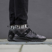 Men's Shoes sneakers Puma Ignite evoKNIT 189697 09