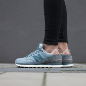 "Women's Shoes sneakers New Balance ""Rose Gold Pack"" WL574AEC"