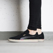 Women's Shoes sneakers Puma Suede Classic V2 363240 02