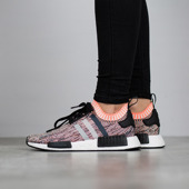 Women's Shoes sneakers adidas Originals Nmd_R1 Primeknit BB2361