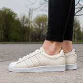 Women's Shoes sneakers adidas Originals Superstar 80s Woven S75006