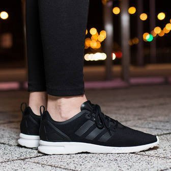 super popular c3a9e 3fe95 Continue. Adidas Zx Flux Adv Verve Black ...