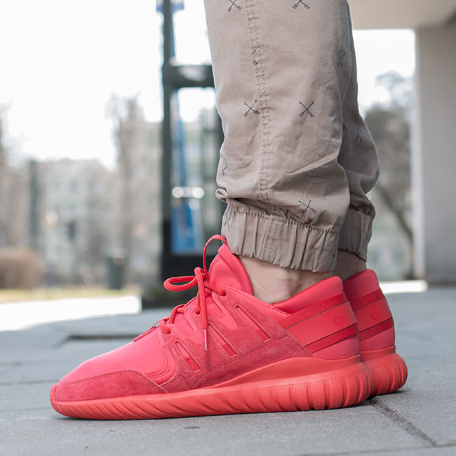 Adidas tubular viral review Paradise Farms