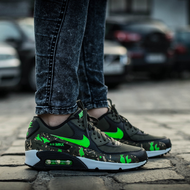 more photos 21dd8 90306 ... air max 90 sneaker women ...
