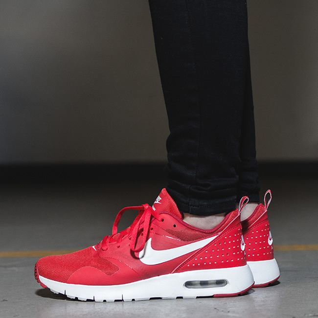 Nike Air Max Tavas White Womens