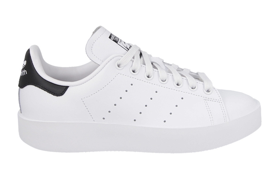 adidas stan smith bold rood