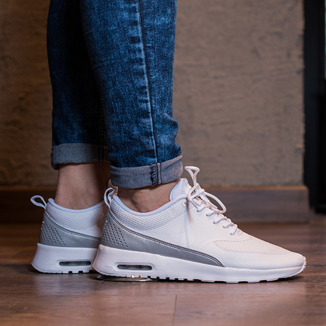 Nike Air Max Thea Ultra Wolf Grey