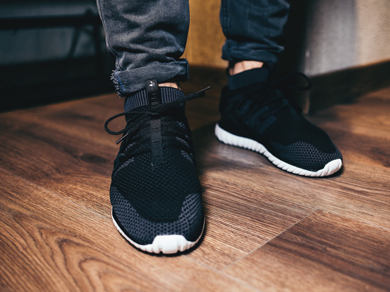 Adidas Launches the Tubular Nova 'Cardboard'