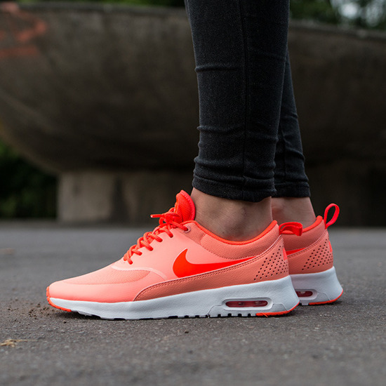Nike Thea Air Max Sneakers